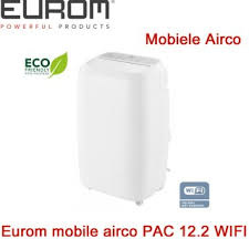 eurom Eurom Pac 12.2