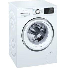 Siemens Siemens WM14T790NL iQ500 Wasmachine, voorlader 8 kg 1400 rpm