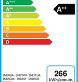 Miele Miele G 4310 SC - Vrijstaande vaatwasser - RVS