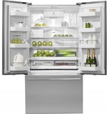 Fisher & Pykel Fisher & Paykel Side by Side RF540ADUSX4