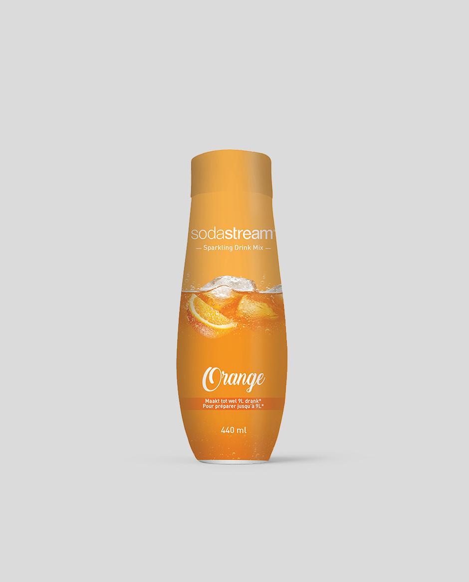 Sodastream SodaStream siroop Classic Orange - 440ml