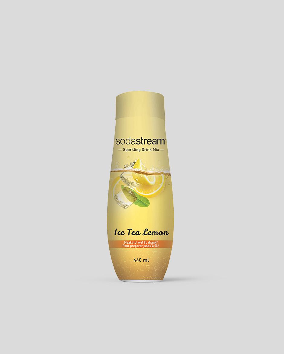 Sodastream SodaStream siroop Ice Tea Lemon - 440ml