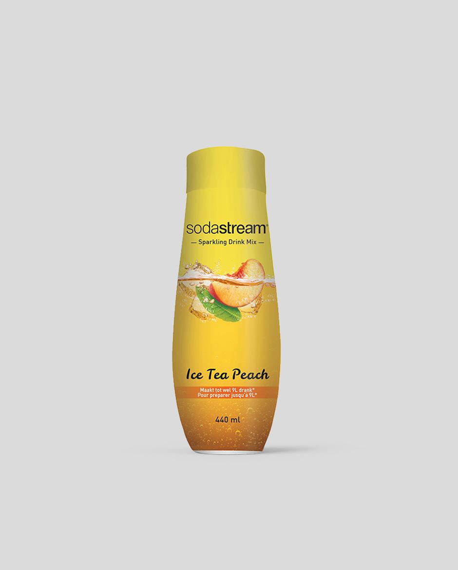Sodastream SodaStream siroop Ice Tea Peach - 440ml