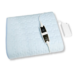 INVENTUM HNL4112Z Elektrische deken