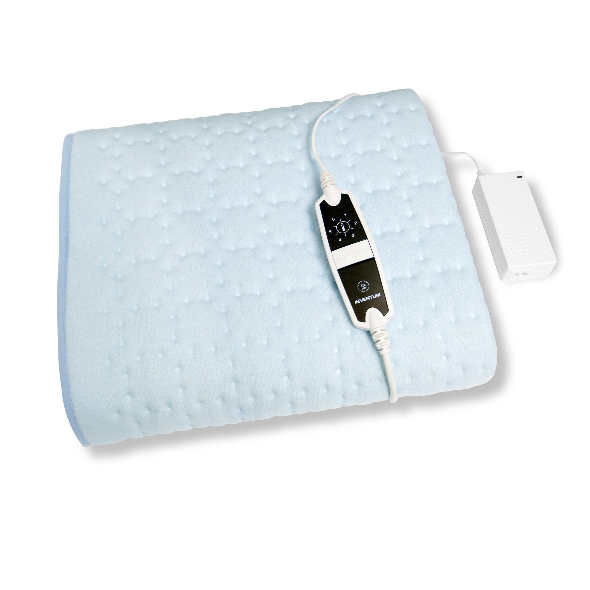 Inventum HNL4112Z Elektrische deken INVENTUM