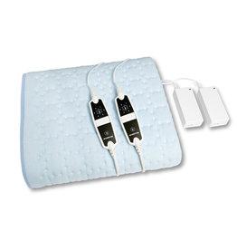 INVENTUM HNL4212Z Elektrische deken