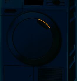 Miele Miele TEE 735 WP warmtepompdroger