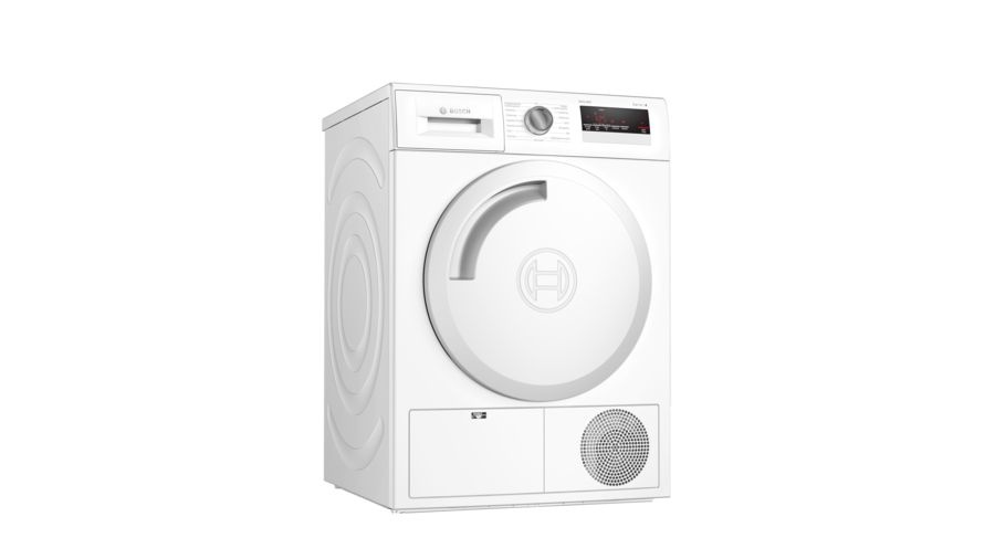 Bosch Serie | 4 Condensdroger8 kg WTN83292NL