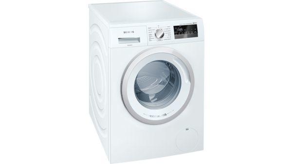 SIEMENS Siemens Wasmachine WM14N292NL