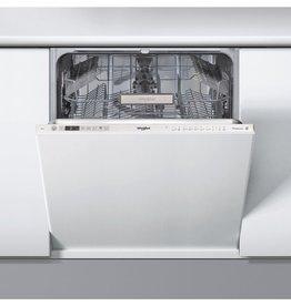 Whirlpool Whirlpool WIO 3T122 PS Vaatwasser - Inbouw - 60cm