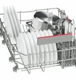 Bosch Bosch Serie | 4 Semi- geïntegreerde vaatwasser 45 cm roestvrij staal SPI46IS01E