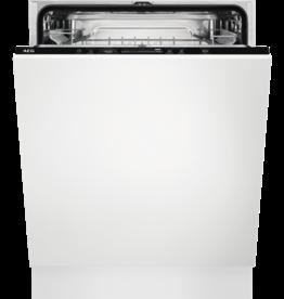 AEG AEG FSB52617Z  volledig geïntegreerd vaatwasser