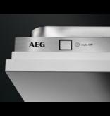 AEG AEG FSB52617Z QUICKSELECT AIRDRY INBOUWVAATWASSER