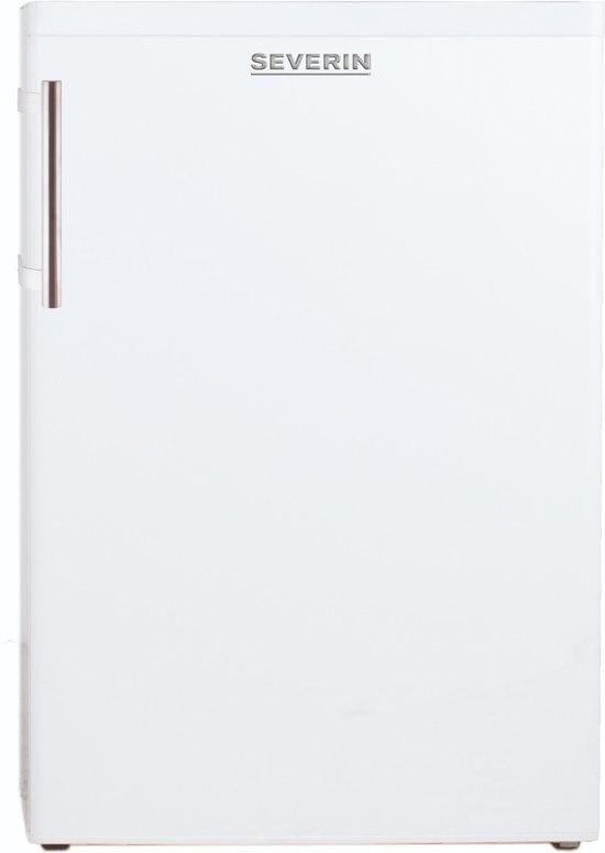 Severin Severin GS 8857 Tafelmodel Vriezer A++ wit, 55 cm
