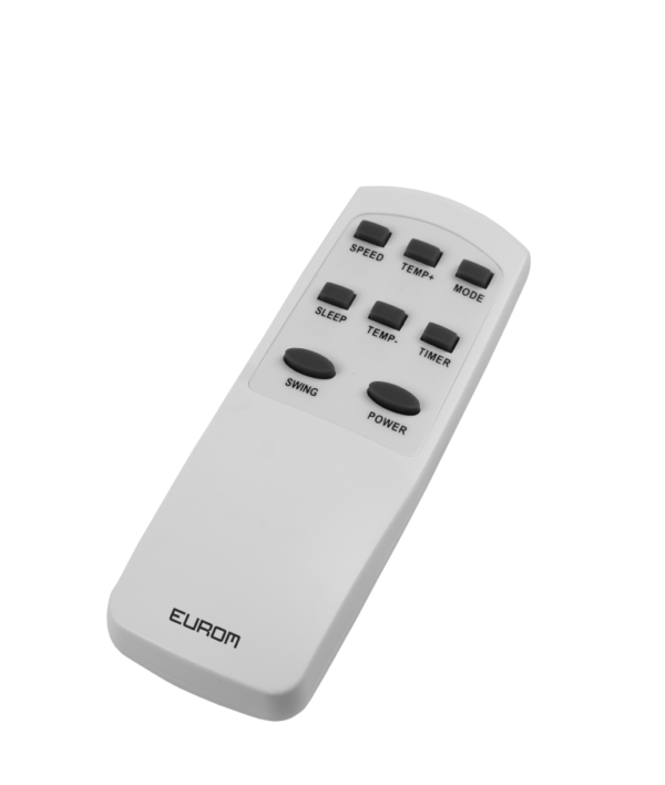 Eurom Eurom Polar 12001 Mobiele Airconditioner