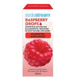 Sodastream SodaStream Fruit Drops siroop - 40 ml - raspberry