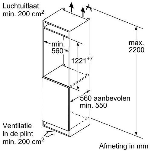 Bosch, Siemens, Gaggenau, Neff Siemens GI41NAC30