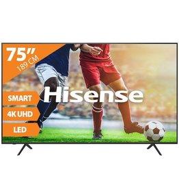 Hisense HISENSE 75A7100F ZWART LED TV