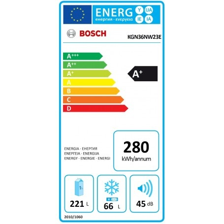 Bosch Bosch KGN36NW23E