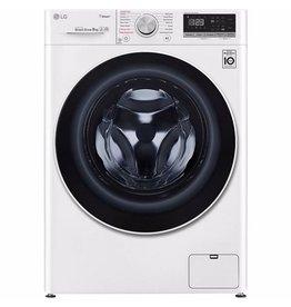 LG LG F4WN509S0 - Wasmachine