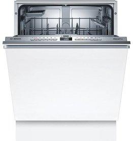 Bosch Serie | 4 Volledig geïntegreerde vaatwasser60 cm SMV4HAX48E