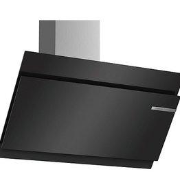 Bosch Bosch Serie   6 Wandschouwkap90 cm zwart glas DWK97JM60