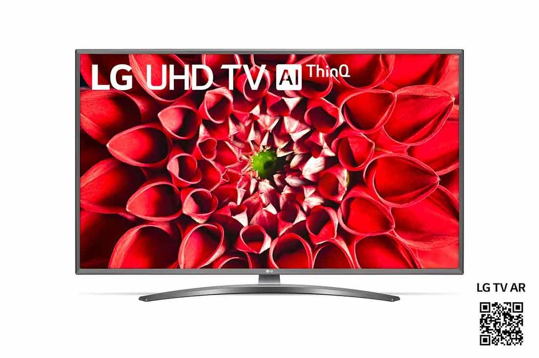 LG 43'' LG LED 4K | Quad Core Processor | Active HDR