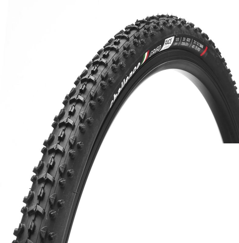 Challenge Challenge Grifo RACE cyclocross foldedæk 33mm