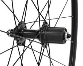 SHIMANO Tacx Trænerhjul Montano med Tacx dæk Shimano