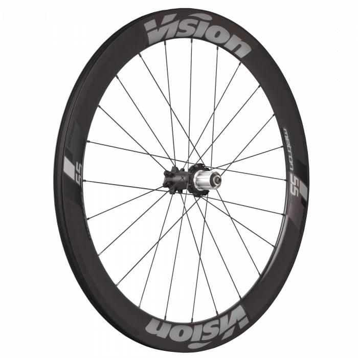 Vision Vision Metron 55 SL Disc hjulsæt (full carbon clincher)