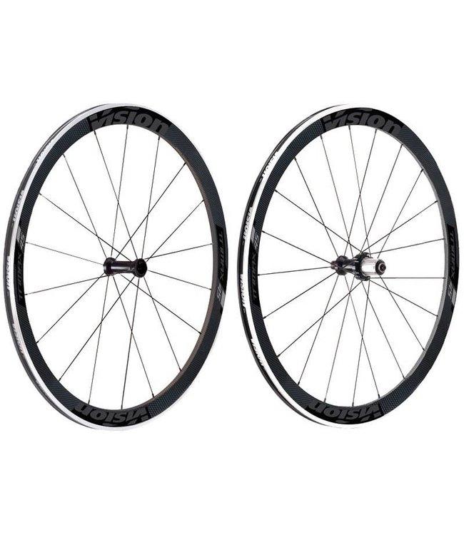 Vision Trimax Carbon 45 hjulsæt