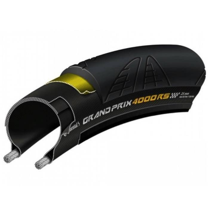 Continental Continental Grand Prix 4000 RS 25mm Tour de France Special Edition