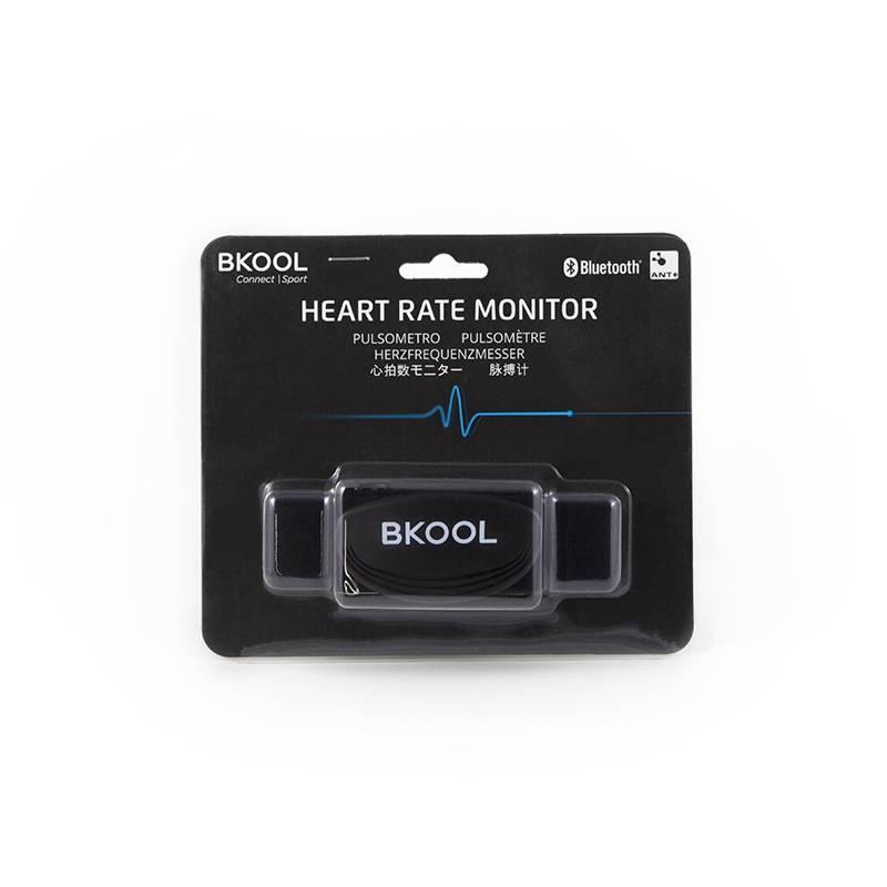 BKOOL BKOOL Bluetooth ANT+ pulsbælte