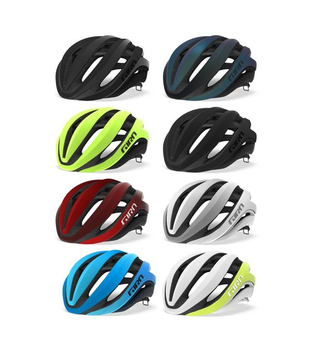 Giro Giro Aether MIPS 2020 cykelhjelm