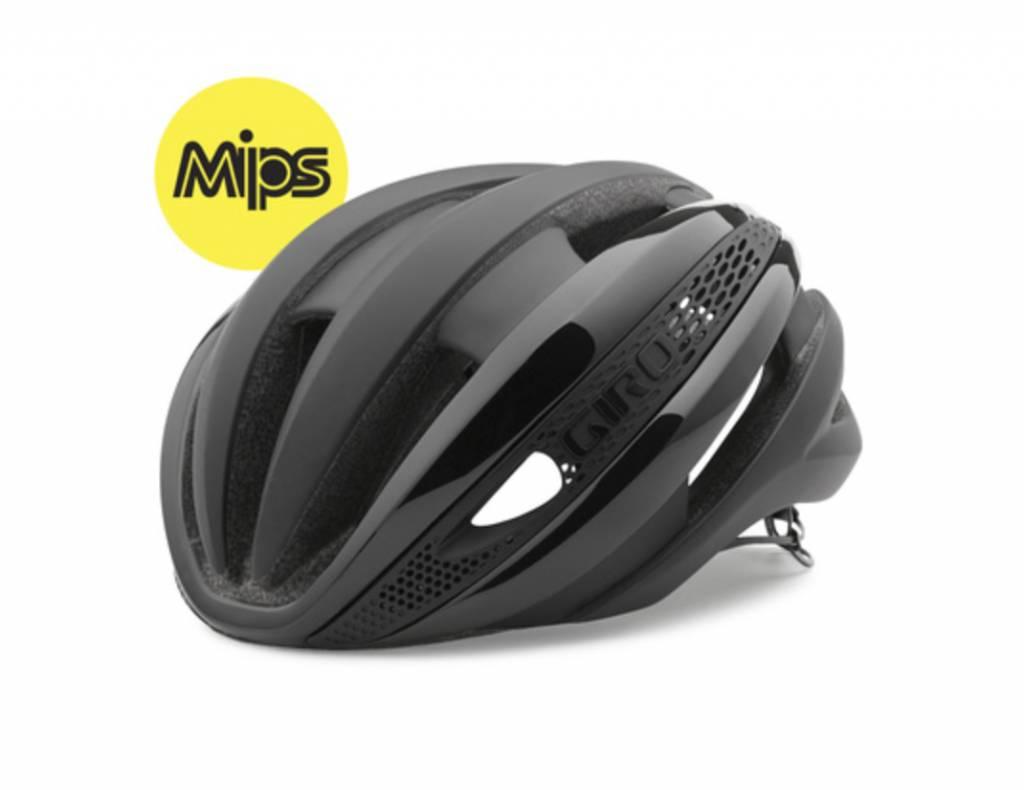 Giro Giro Synthe MIPS cykelhjelm  2019 model
