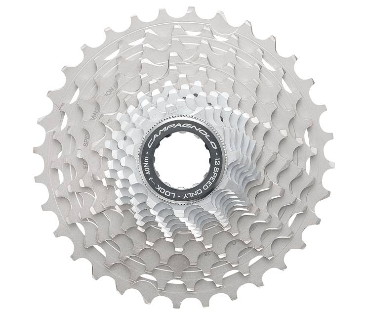 Campagnolo Campagnolo Super Record 12 speed geargruppe 2019