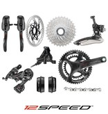 Campagnolo Campagnolo Super Record 12 speed DISC geargruppe 2019