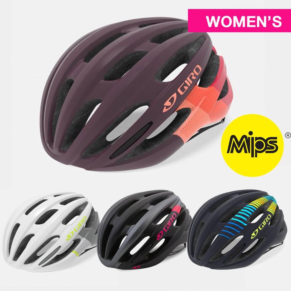 Giro Giro Saga MIPS Dame Cykelhjelm 2019 model