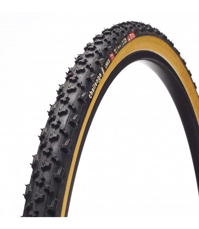 Challenge Limus PRO (OPEN) Cyclocross foldedæk
