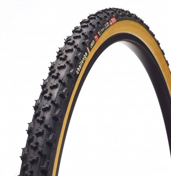 Challenge Challenge Limus PRO (OPEN) Cyclocross foldedæk