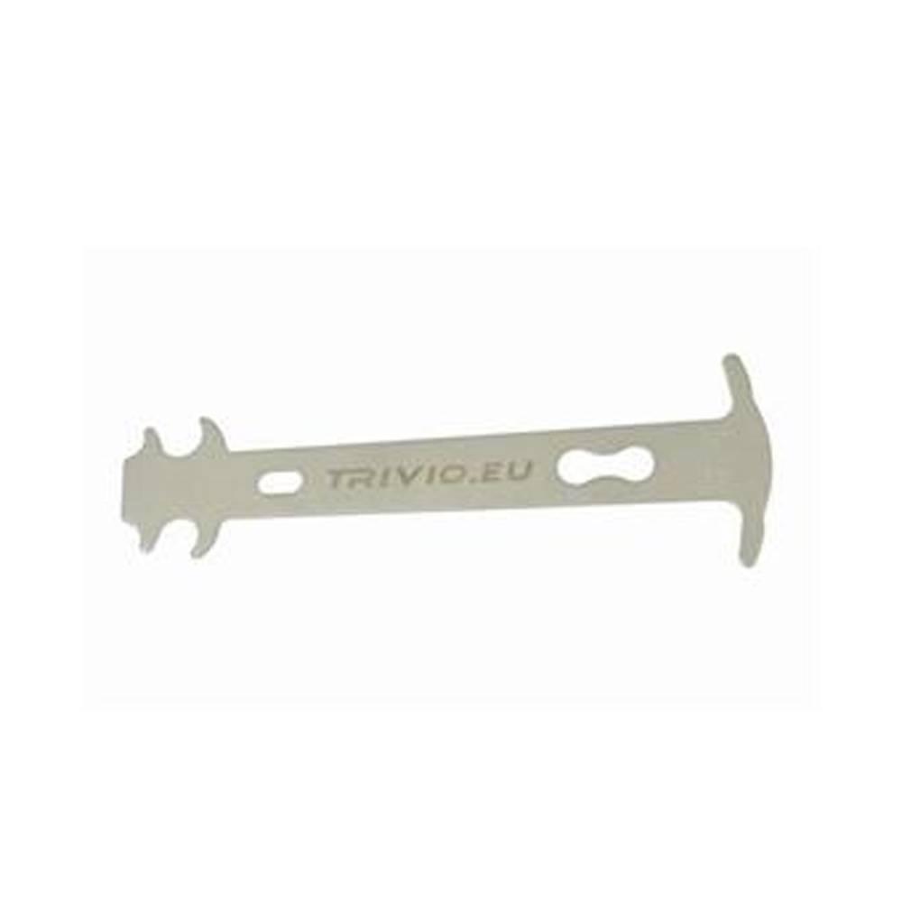 Trivio Kæde slitage måler - Trivio