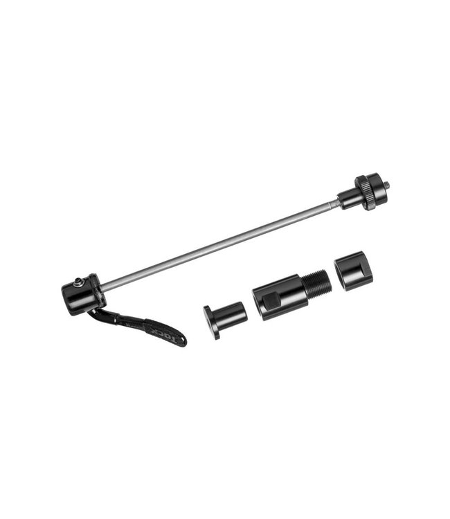 Tacx Quick Release T2840 Direct Drive incl. Adaptersæt 135x10MM