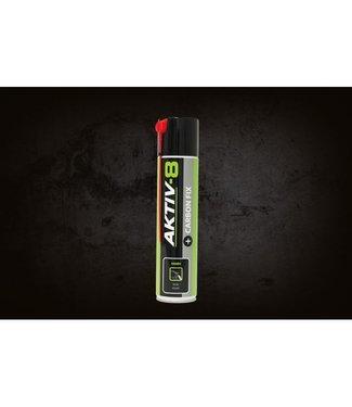 Aktiv-8 Aktiv-8 Carbon Fix 400ml