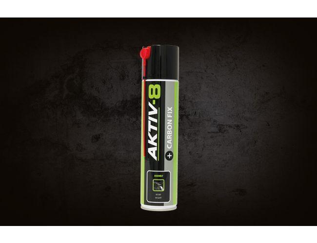 Aktiv-8 Carbon Fix 400ml