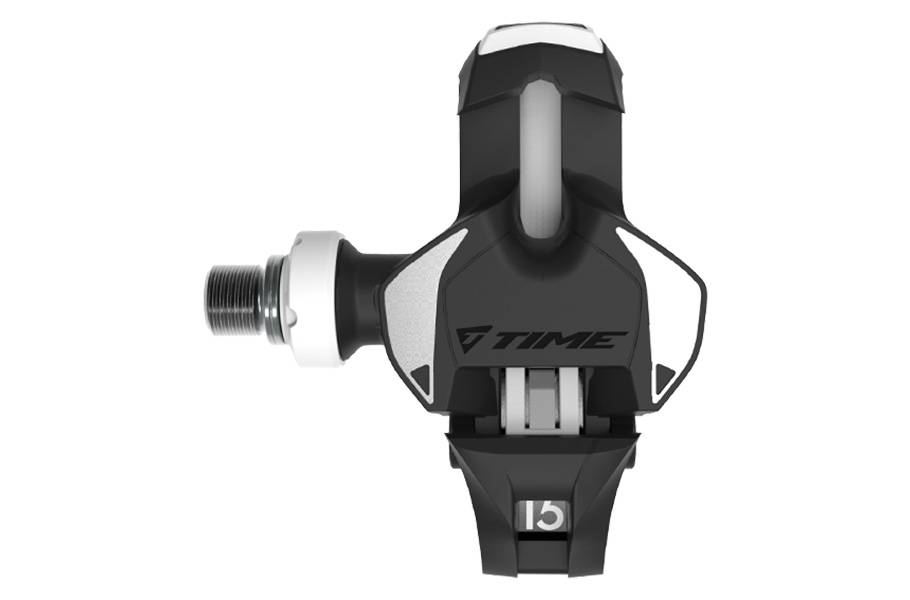 TIME Time Xpro 15 Ceramicspeed Carbon Racer Pedaler