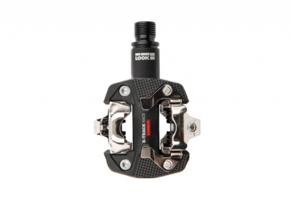 LOOK LOOK X-TRACK Race Carbon MTB Pedaler