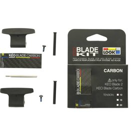 LOOK LOOK KEO BLADE CARBON KIT 12 / 16 / 20