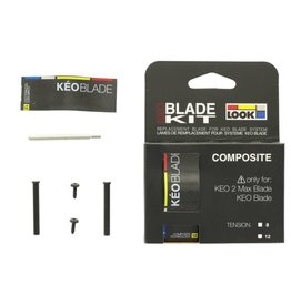 LOOK LOOK KEO BLADE KIT 8 / 12