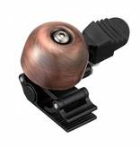 Guee B-Copper cykel ringeklokke slim fit