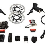 SRAM Sram Red eTap HRD Disc Upgrade Kit set